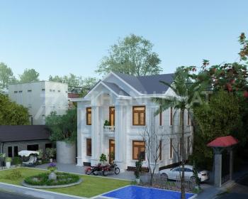 Nhà Chị Hạnh - Hà Nam