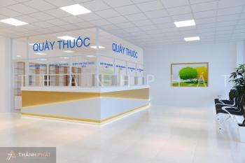 Bệnh Viện Lạc Việt Vĩnh Phúc
